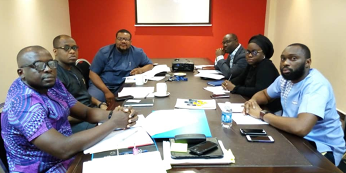 Our Q2, 2019 Board Meeting was at Ibom Hotel and Golf Resort, Uyo Akwa Ibom State.  Present during the board meeting were Directors, Company Secretary and Auditor.  Board members discussed and agreed on a lot of issues which includes tracking performance per hub, strengthening our remote monitoring system, increasing the financial management process and deepening education for our customers.  Board members, Company Secretary and Auditor also visited our ColdHubs in Ibaka and Ibeno communities of Akwa Ibom State to see operations.