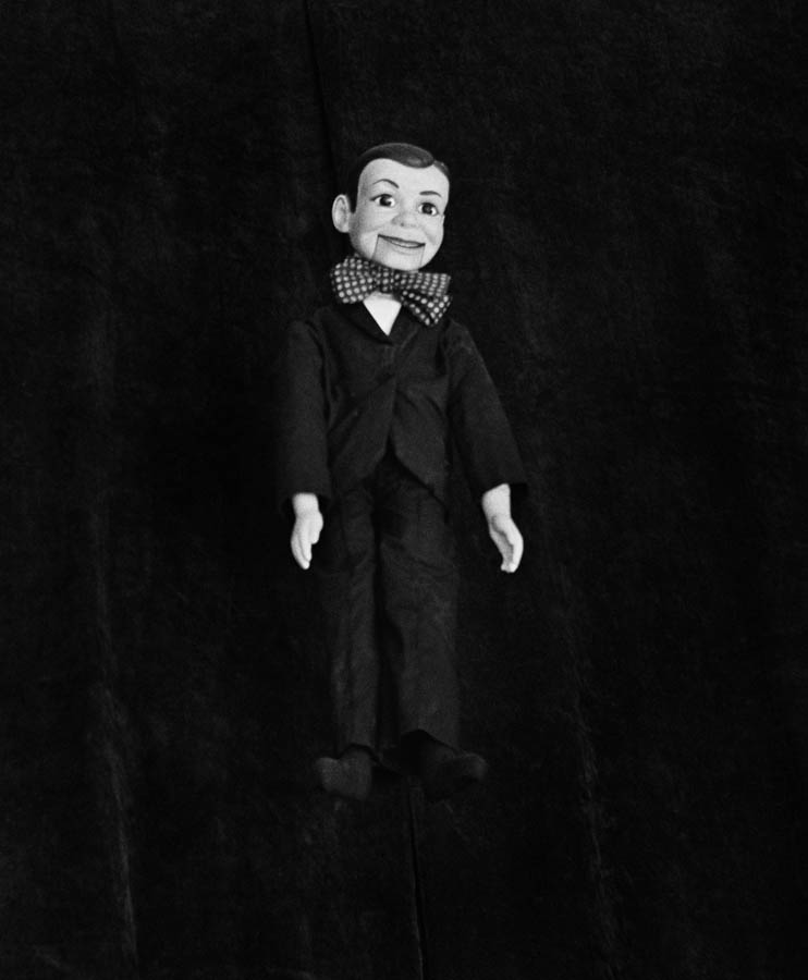 Marionette, 1997.jpg