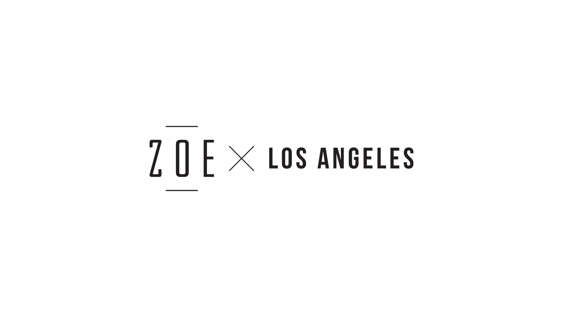 ZOE - PRODUCTION – CREATIVE DIRECTION