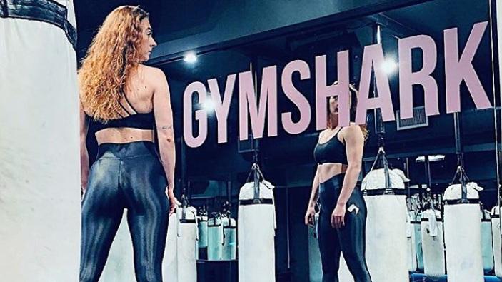 GymShark -