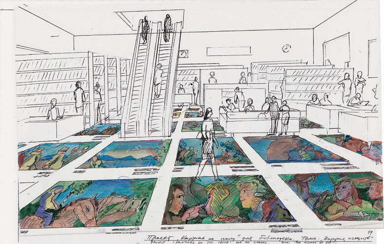Sketch-view-of-Paintings-on-the-Floor-'The-History-of-Art'-for-the-project-in-Seattle-199.jpg