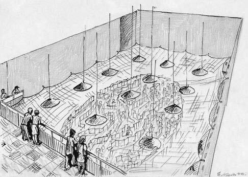 Sketch-view-1994-colored-pencil-felt-pen-and-lead-pencil-on-photocopied-sketch-21-x-297-cm.jpg