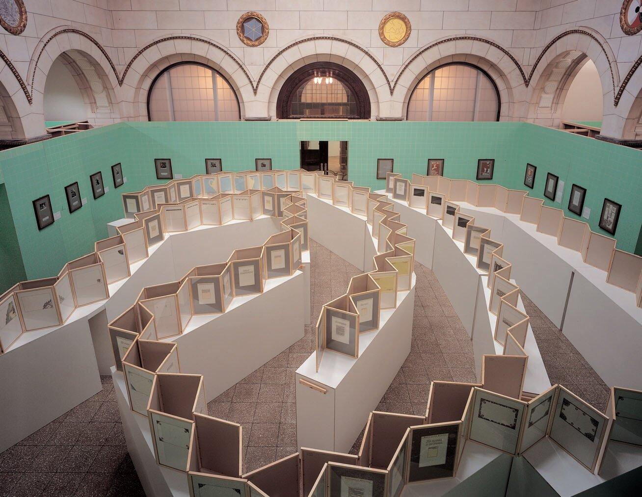 View-of-installation-Museet-for-Samtidskunst-Oslo-1995-Photo-by-Morten-Thorkildsen.jpg
