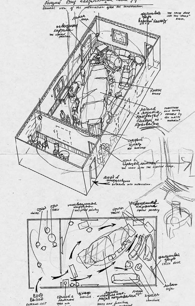 Project-sketch-and-schematic-floor-plan-not-dated-colored-pencil-and-ball-point-pen-on-photocopied-s.jpg