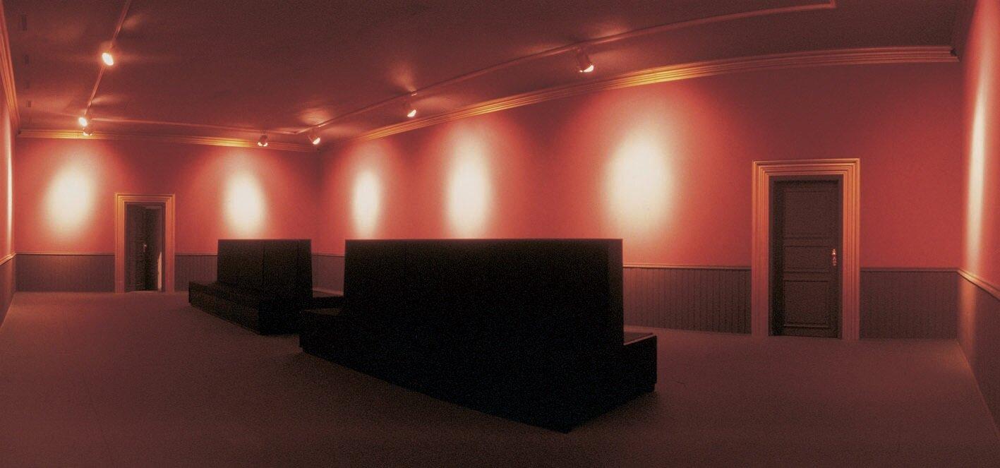 View-of-installation-Staatliche-Hochschule-für-Bildende-Künste-Frankfurt-am-Main-1993-Photo-.jpg