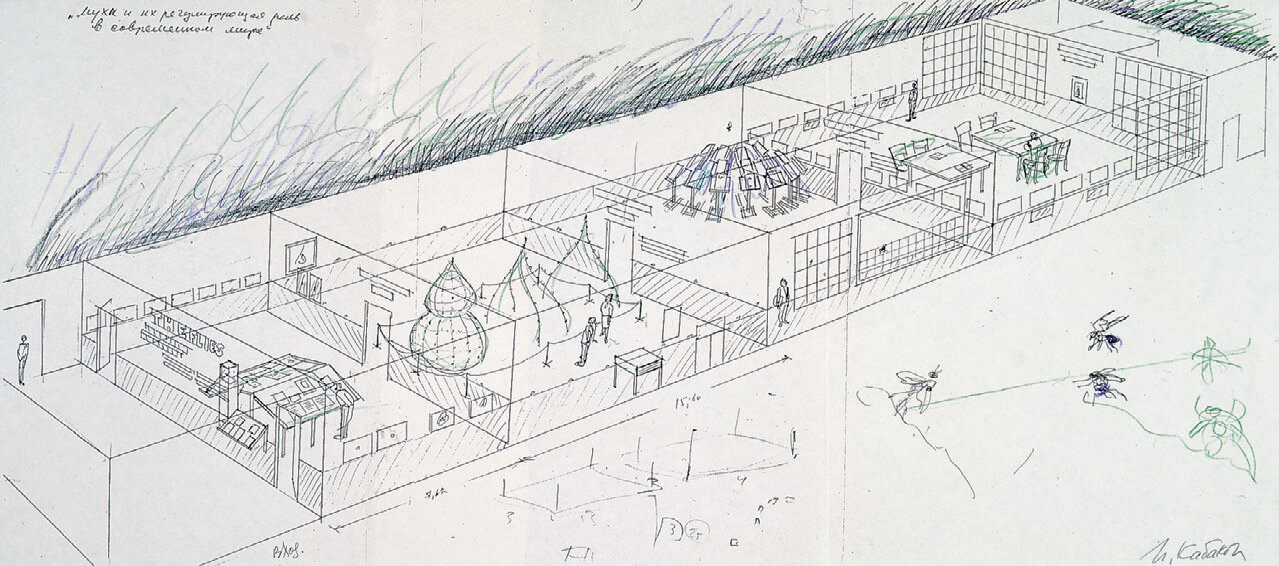 Project-sketch-for-the-exhibition-in-Cologne-1992-not-dated-274-x-608-cm-signed-bottom-righ.jpg