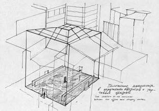Sketch-view-of-the-project-in-Berlin-1993-21-x-296-cm-signed-and-dated-bottom-right.jpg