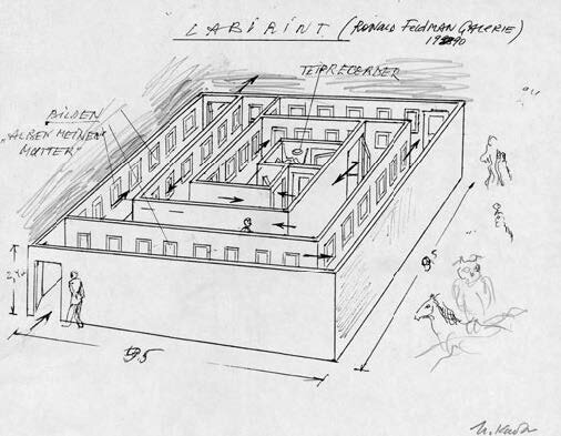 Perspective-sketch-with-section-for-the-exhibition-in-NY-1990-not-dated-216-x-28-c.jpg