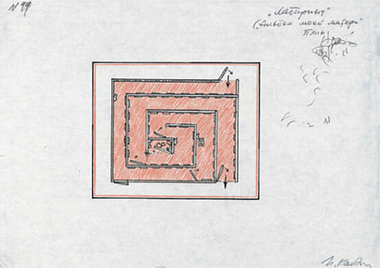 Schematic-floor-plan-not-dated-colored-pencil-black-ink-ball-point-pen-and-felt-pe.jpg