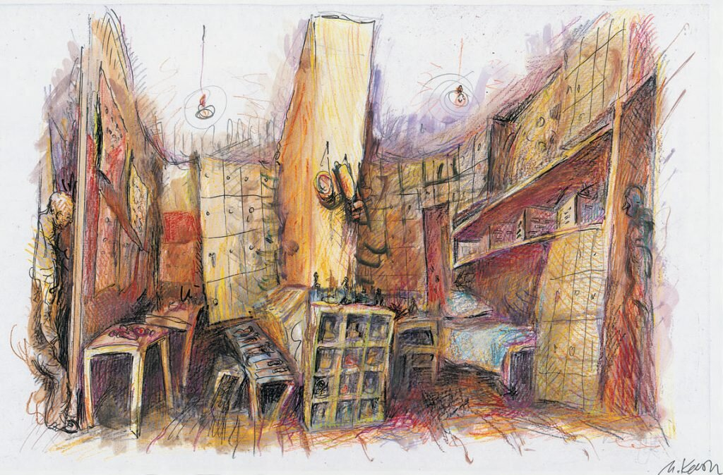 The-Garbage-Man-Concept-drawing-not-dated-279-x-431-cm-signed-bottom-right.jpg