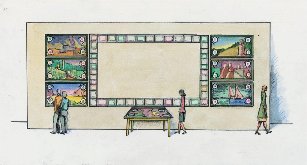 Concept-drawing-1995-watercolor-colored-pencil-and-felt-pen-21-x-389-cm-1024x552.jpg