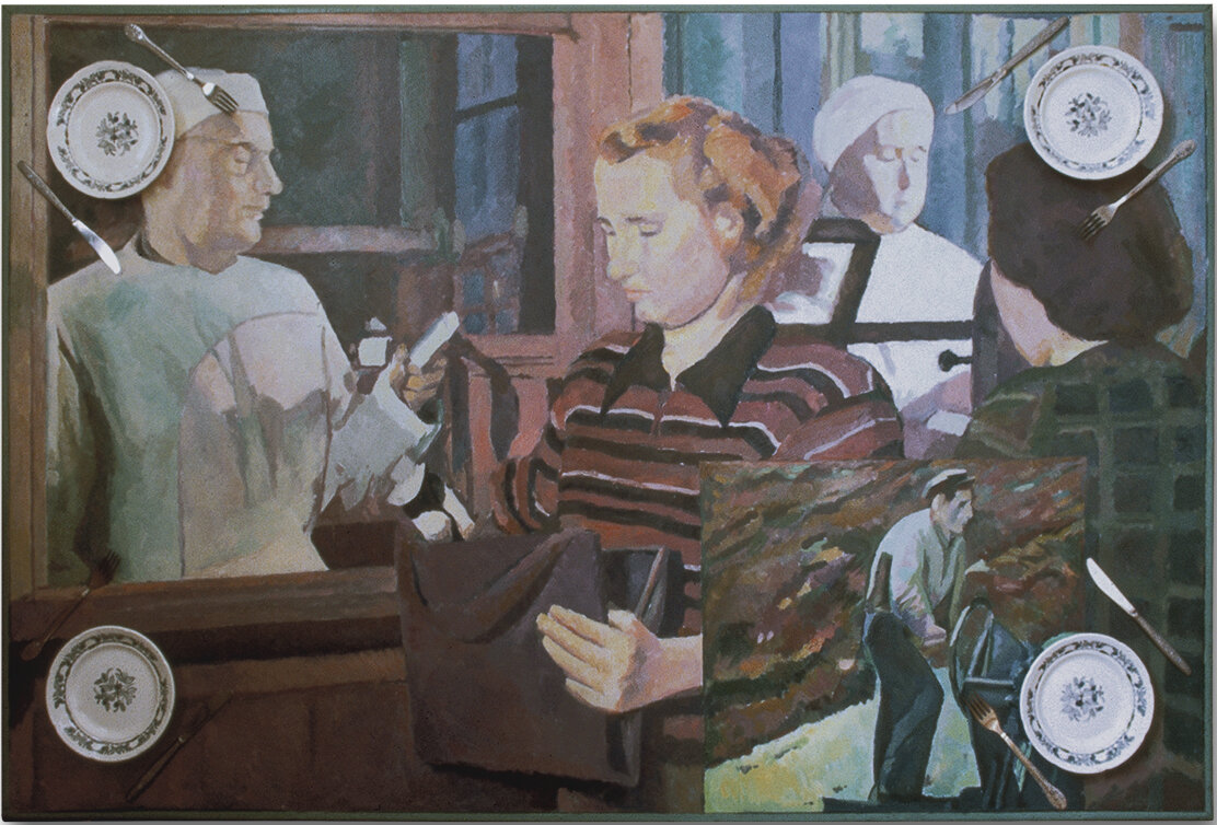 Painting-for-the-installation-Before-Supper-Nr-4-1987-102-x-158-cm-Objects-ceramic-metal-oil-on.jpg