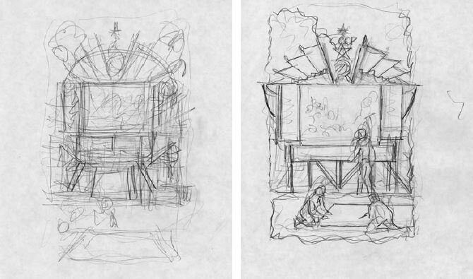 Sketches-view-not-dated-lead-pencil-279-x-217-cm-each.jpg