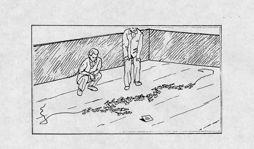 Sketch-view-for-the-exhibition-in-Santa-Monica-1990-not-dated-felt-pen-on-photocopied-sketch.jpg