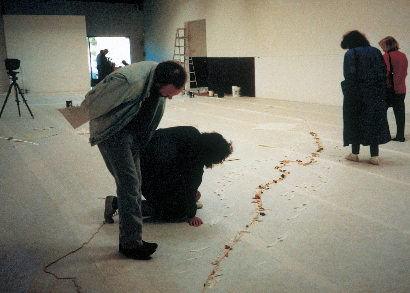 Detail-of-installation-Fred-Hoffman-Gallery-Santa-Monica-1990-Photo-by-David-Fanillian-2Deta.jpg