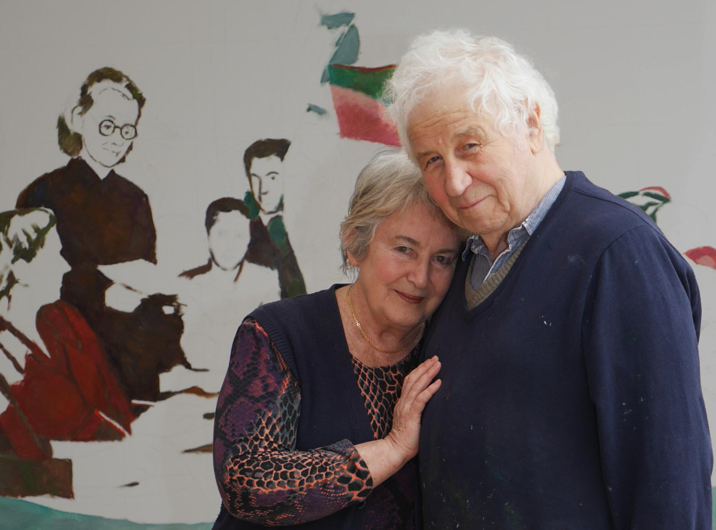 Ilya & Emilia Kabakov - Biography — Ilya & Emilia Kabakov