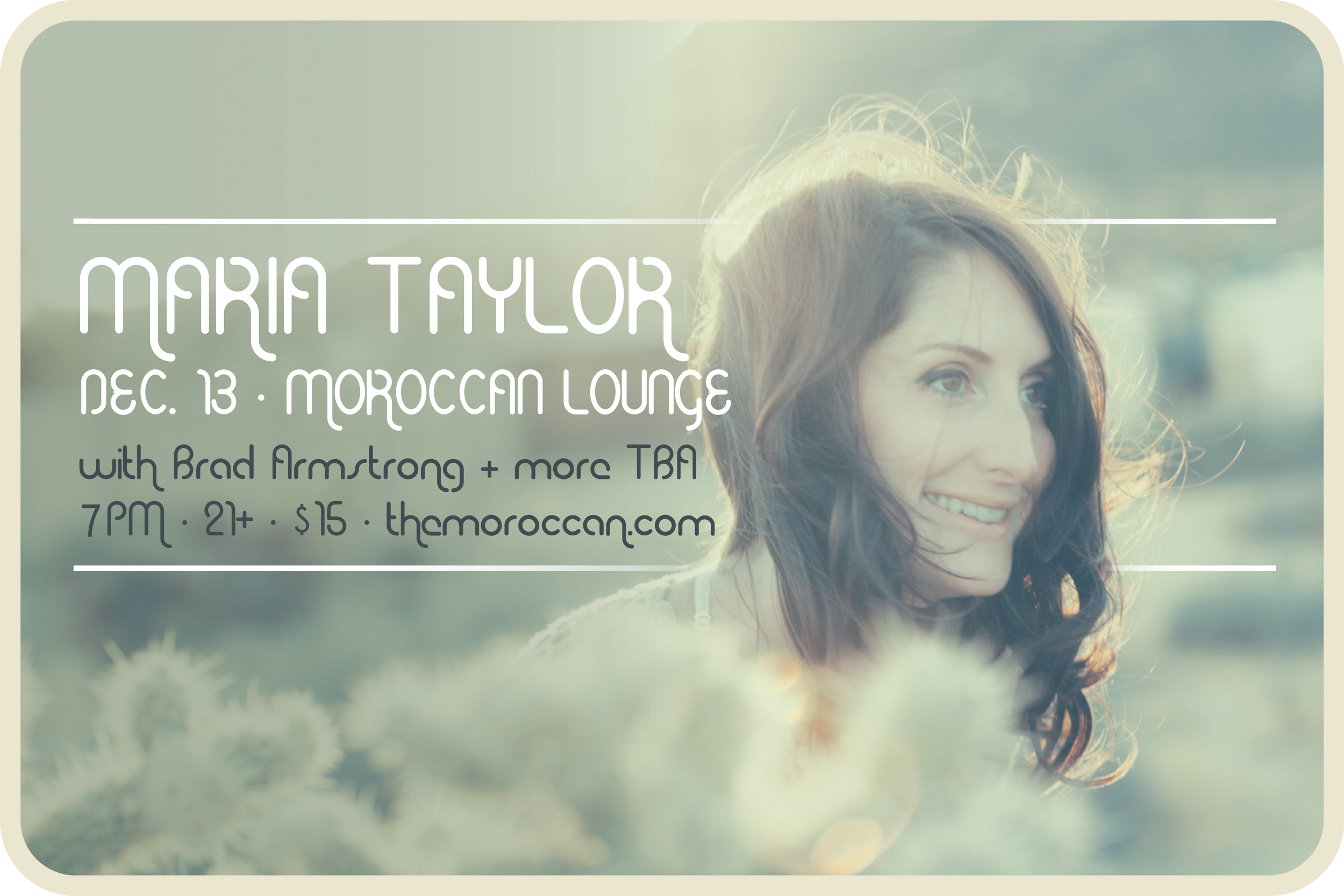 Maria Taylor - Dec 13 Moroccan Lounge FLYER.png