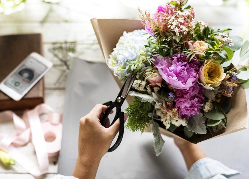 - Local florist