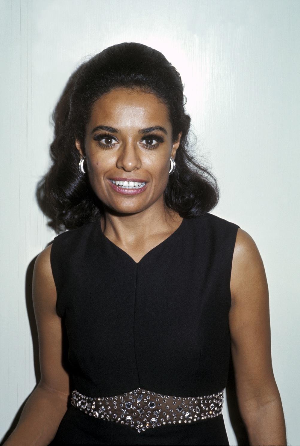 Barbara McNair