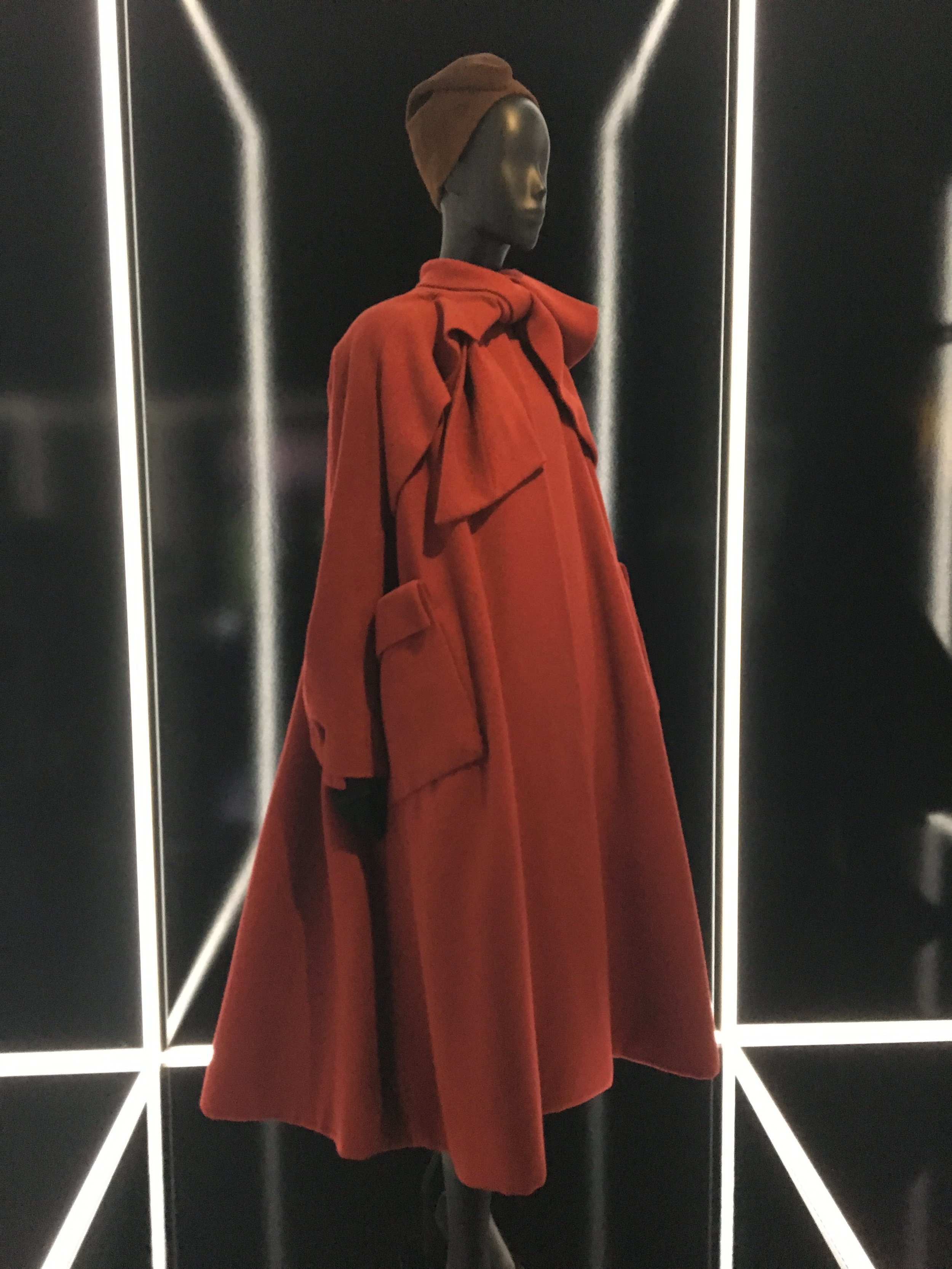 'Arizona', Christian Dior, HC A/W 1948