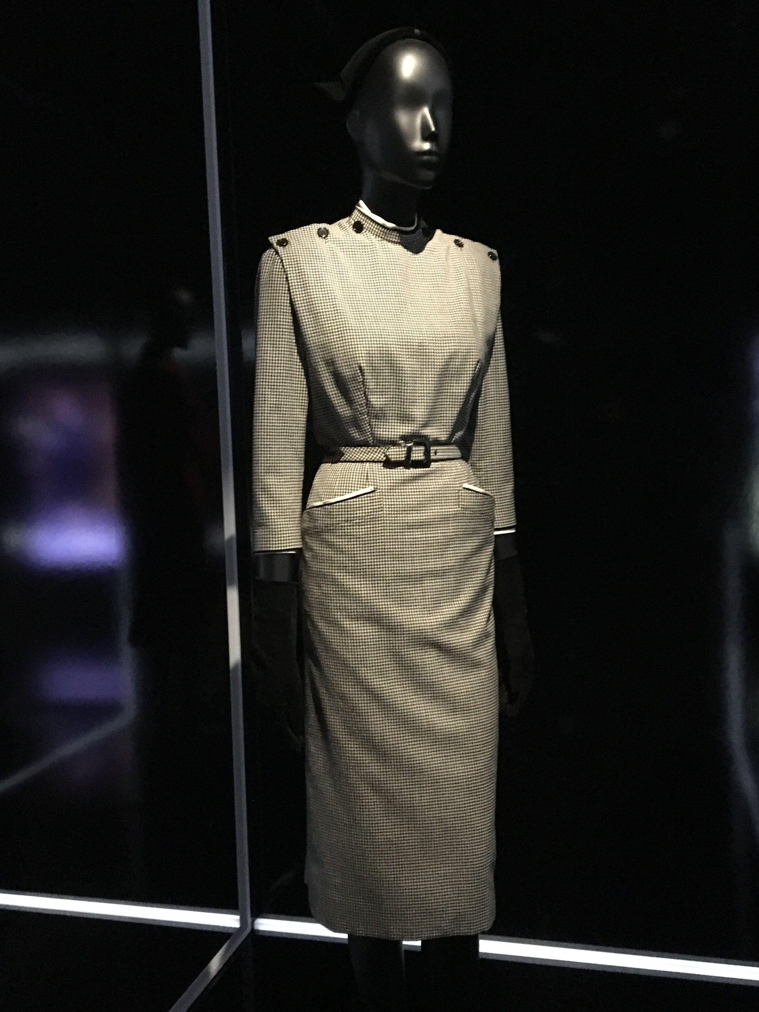 'Trompette', Christian Dior, HC S/S 1950