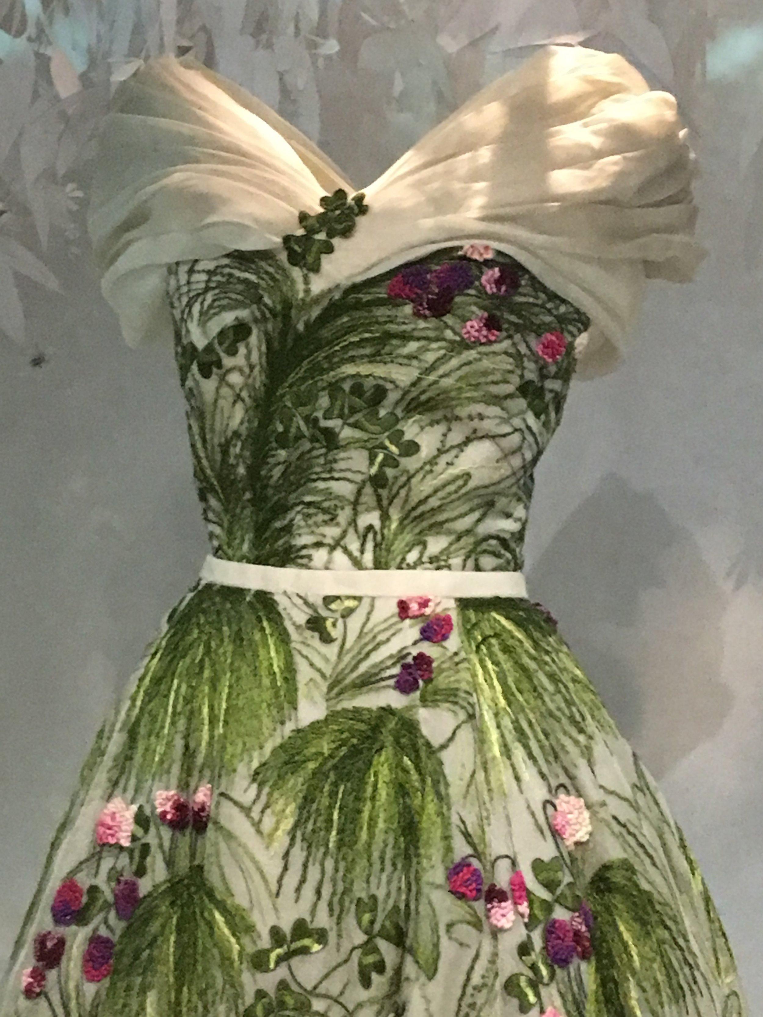 'May', Christian Dior, HC S/S 1953