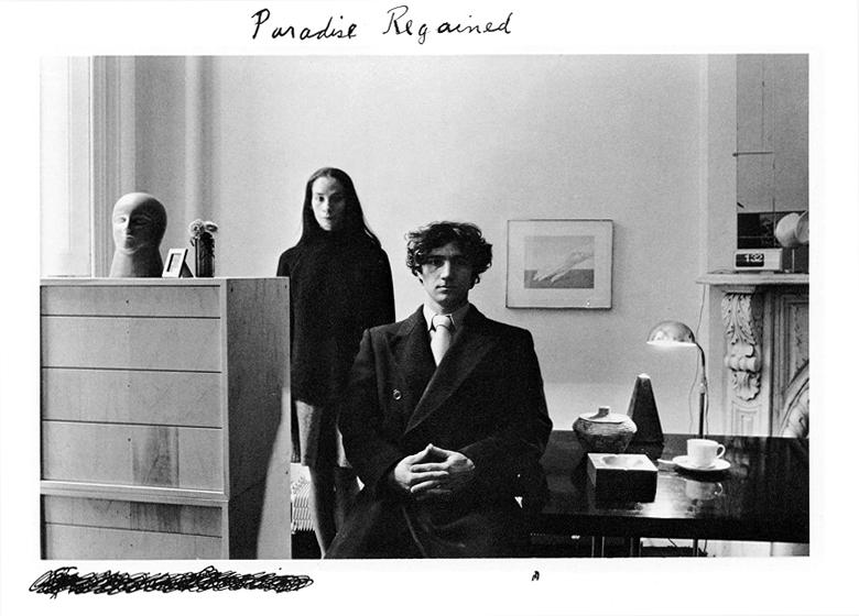 Paradise Regained (1968)
