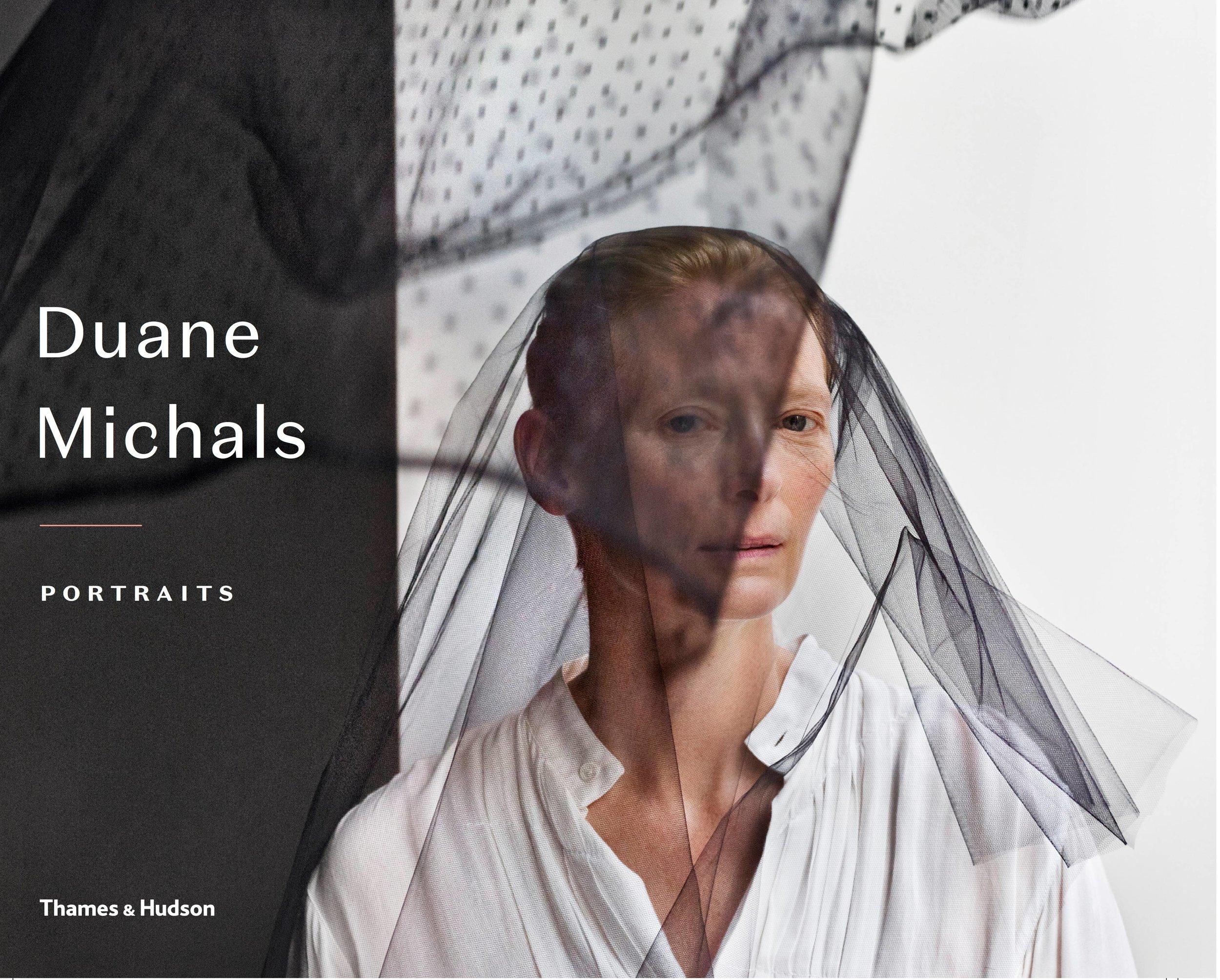"""""""Portraits"""" by Duane Michals, 2017"""