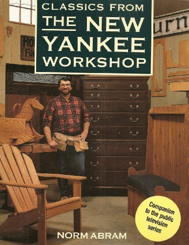 """Classics from the New Yankee Workshop,"" 1990"