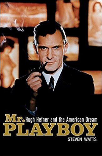 'Mr. Playboy: Hugh Hefner and the American Dream', 2009