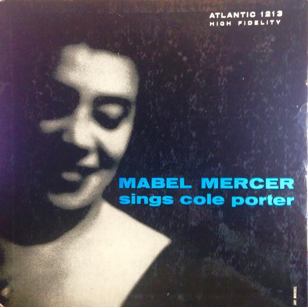 'Mabel Mercer Sings Cole Porter' CD