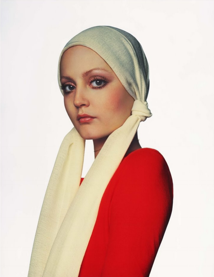 Ingrid Boulting by Gian Paolo Barbieri, 1974.