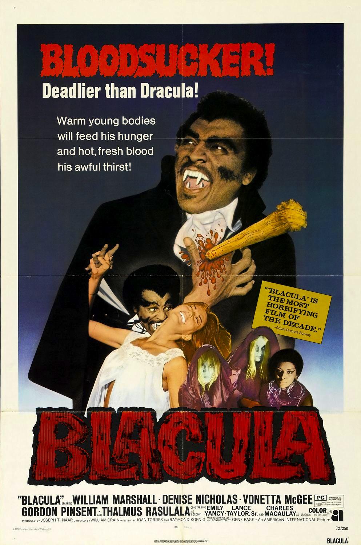 'Blacula' $13.99