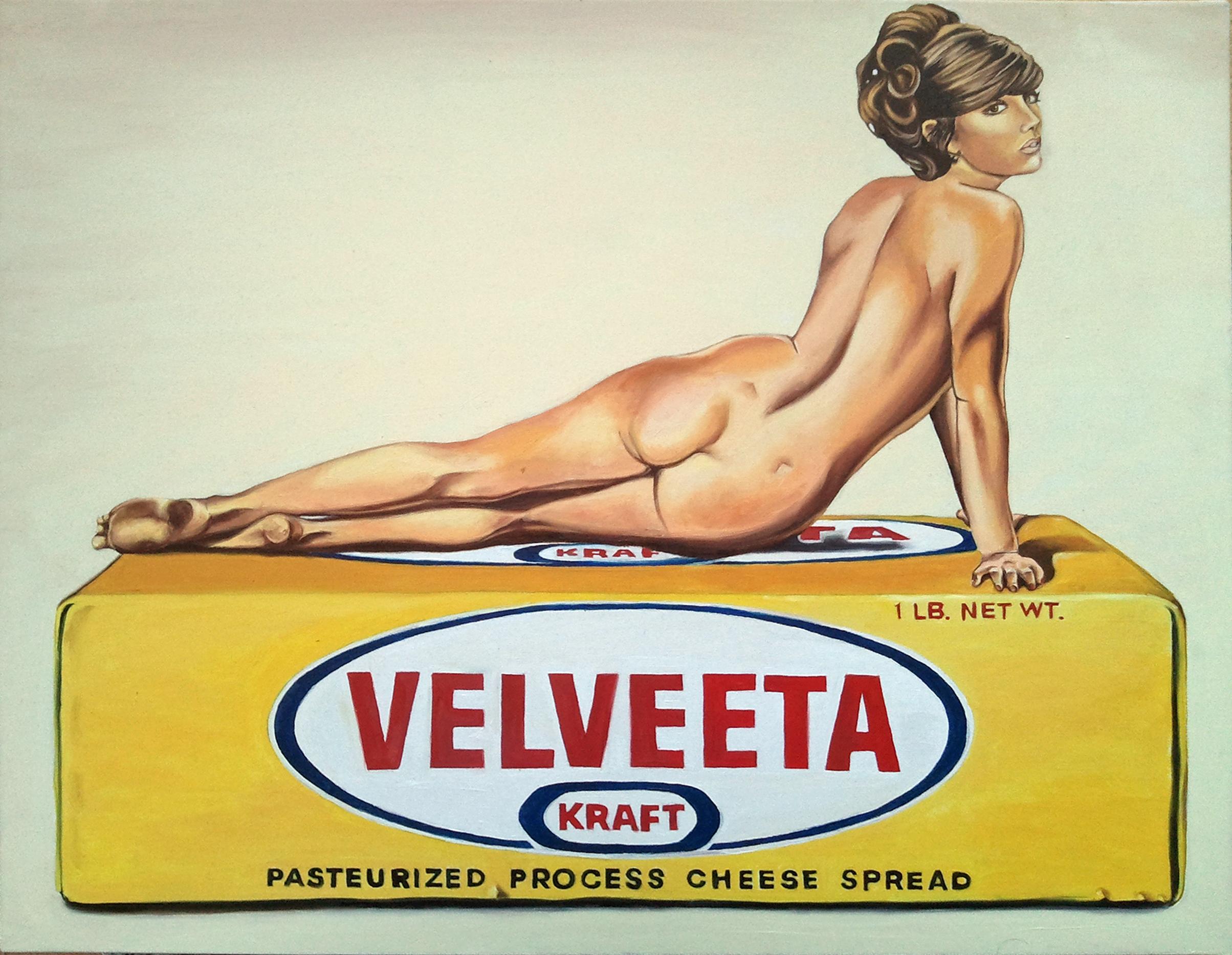 """Val Veeta,"" 1965."