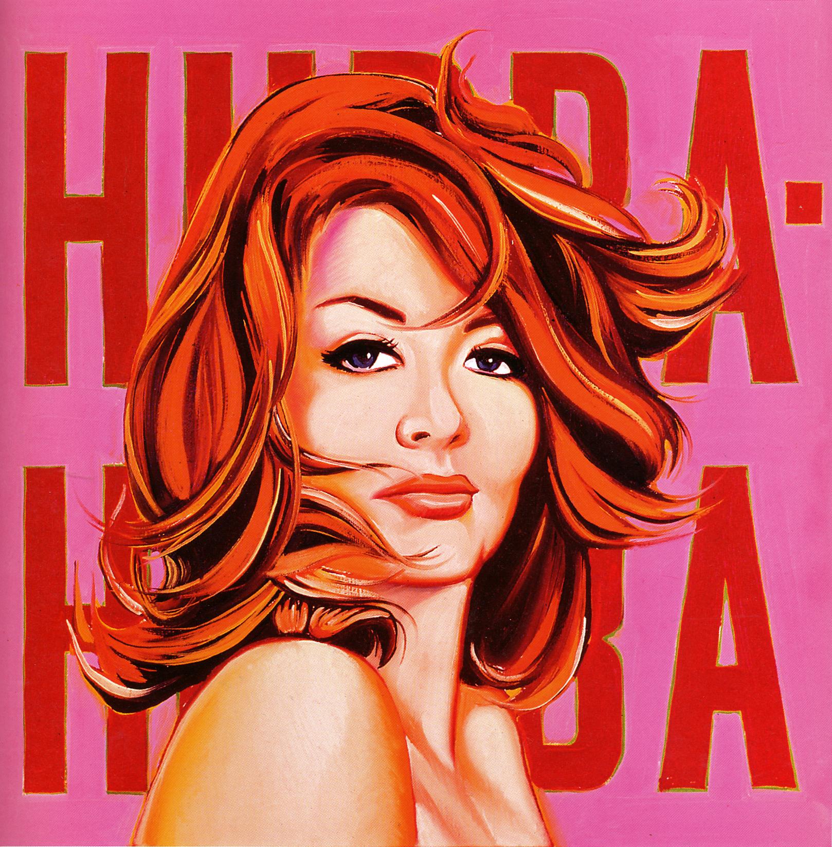 """""""Hubba Hubba,"""" 1964."""