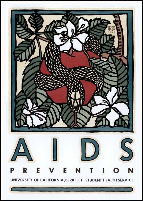 AIDS PREVENTION, December 13, 1985