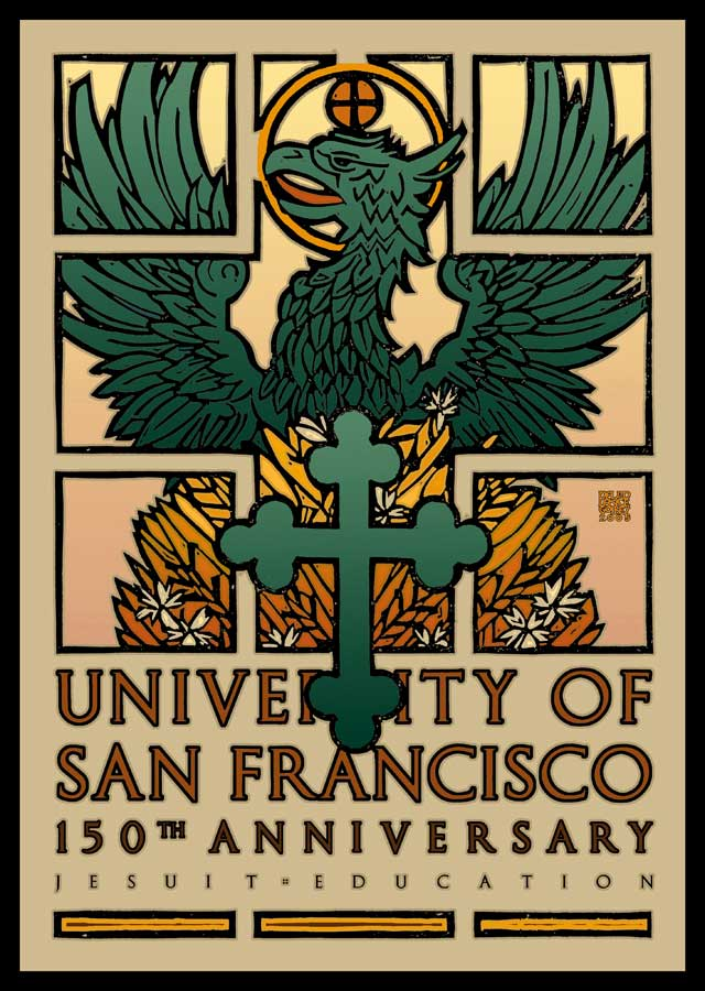 UNIVERSITY OF SAN FRANCISCO, September 16, 2005
