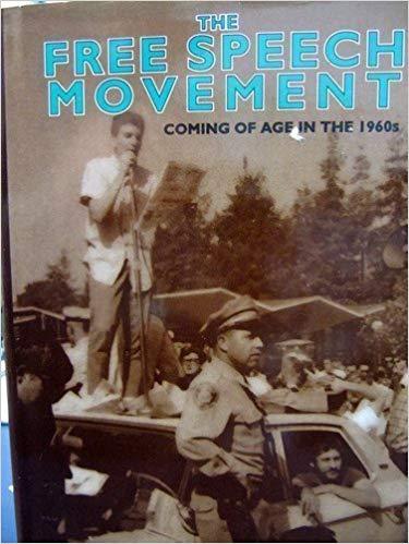 'The Free Speech Movement' (1993)  $3