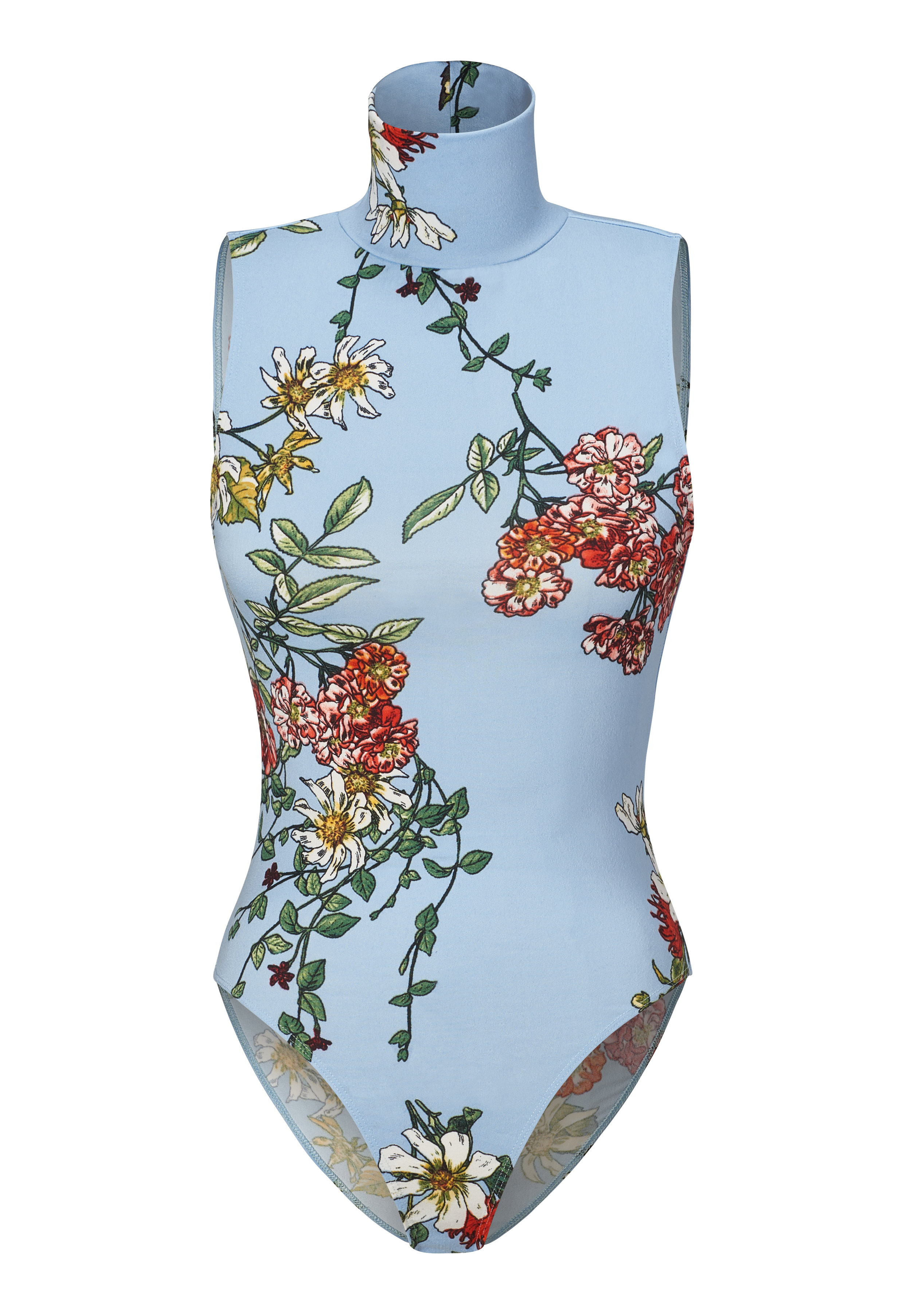 The Enchanted Moment Bodysuit $170