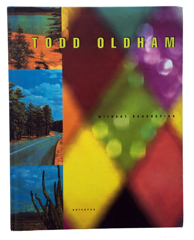 Todd Oldham: Without Boundaries $5