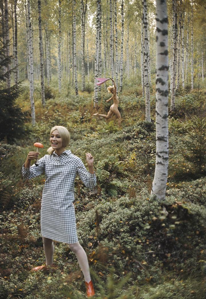 Marimekko, 1965