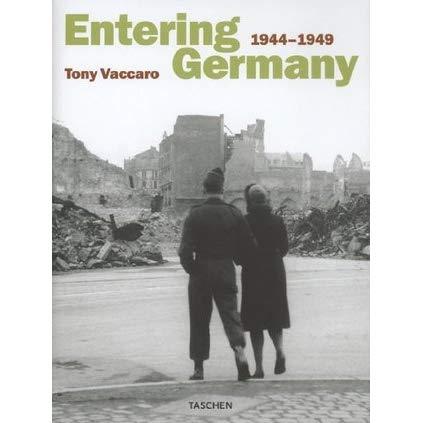 Entering Germany: 1944-1949 $50
