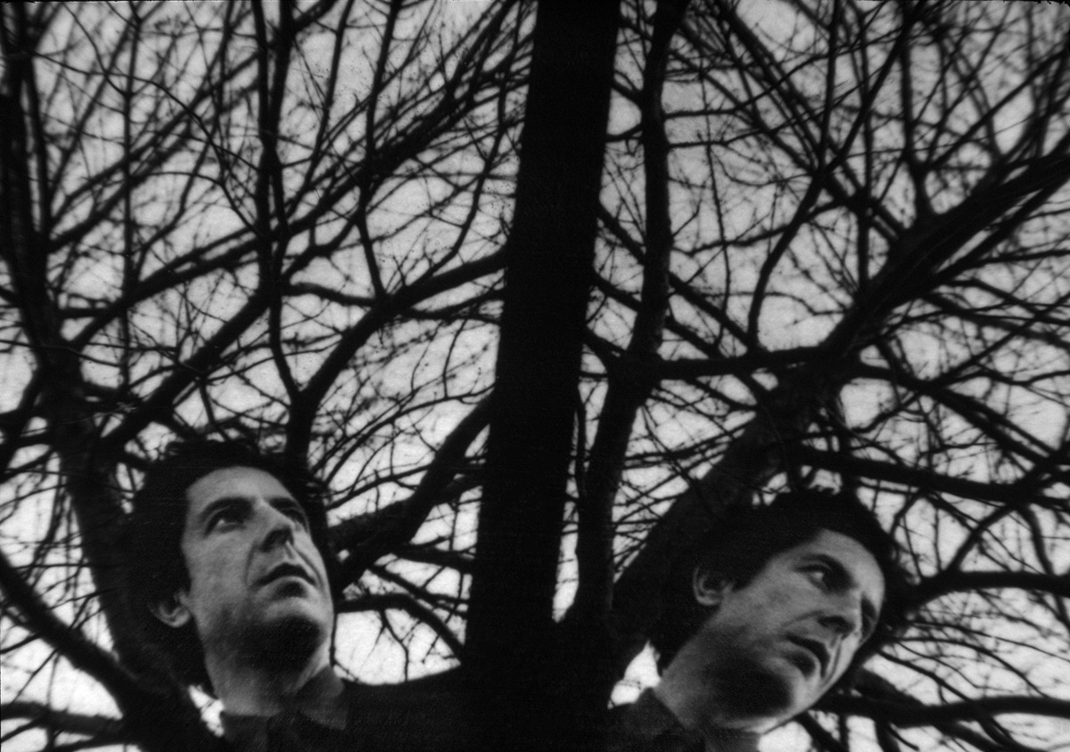 Leonard Cohen, 1983