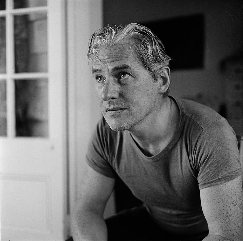 Willem DeKooning, 1953