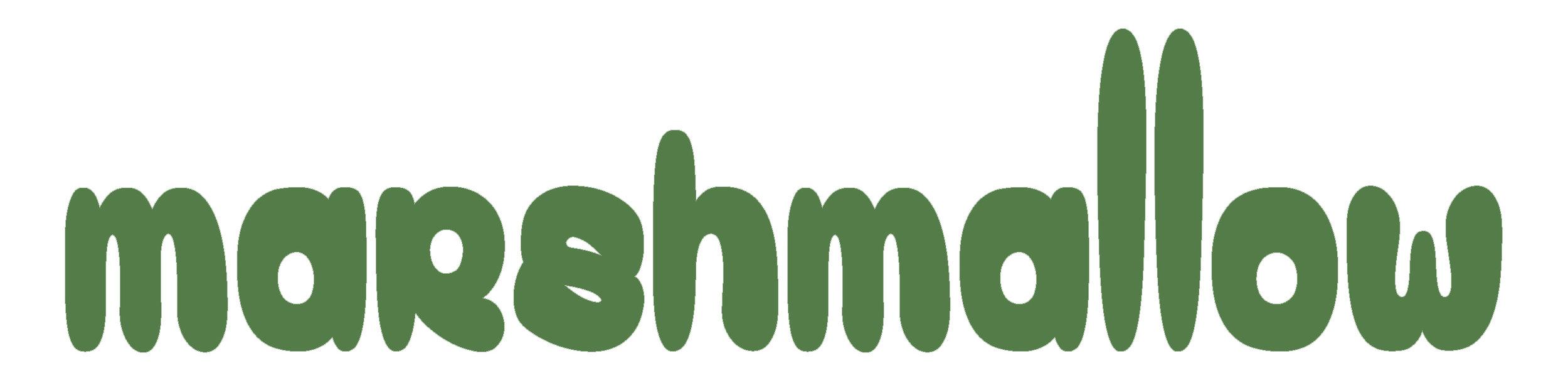 marshmallow logo green.jpg