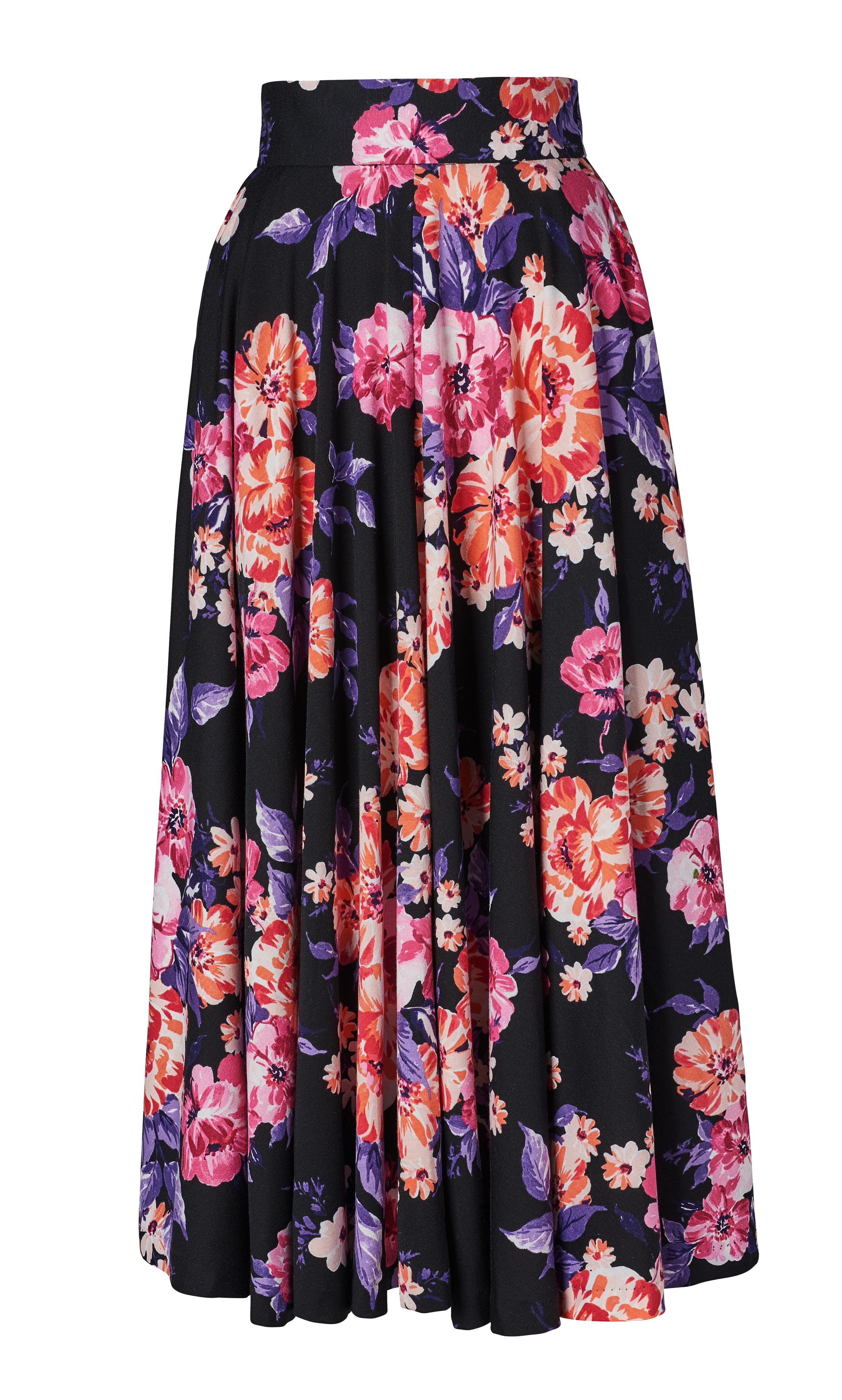 Paradise Found Skirt $280