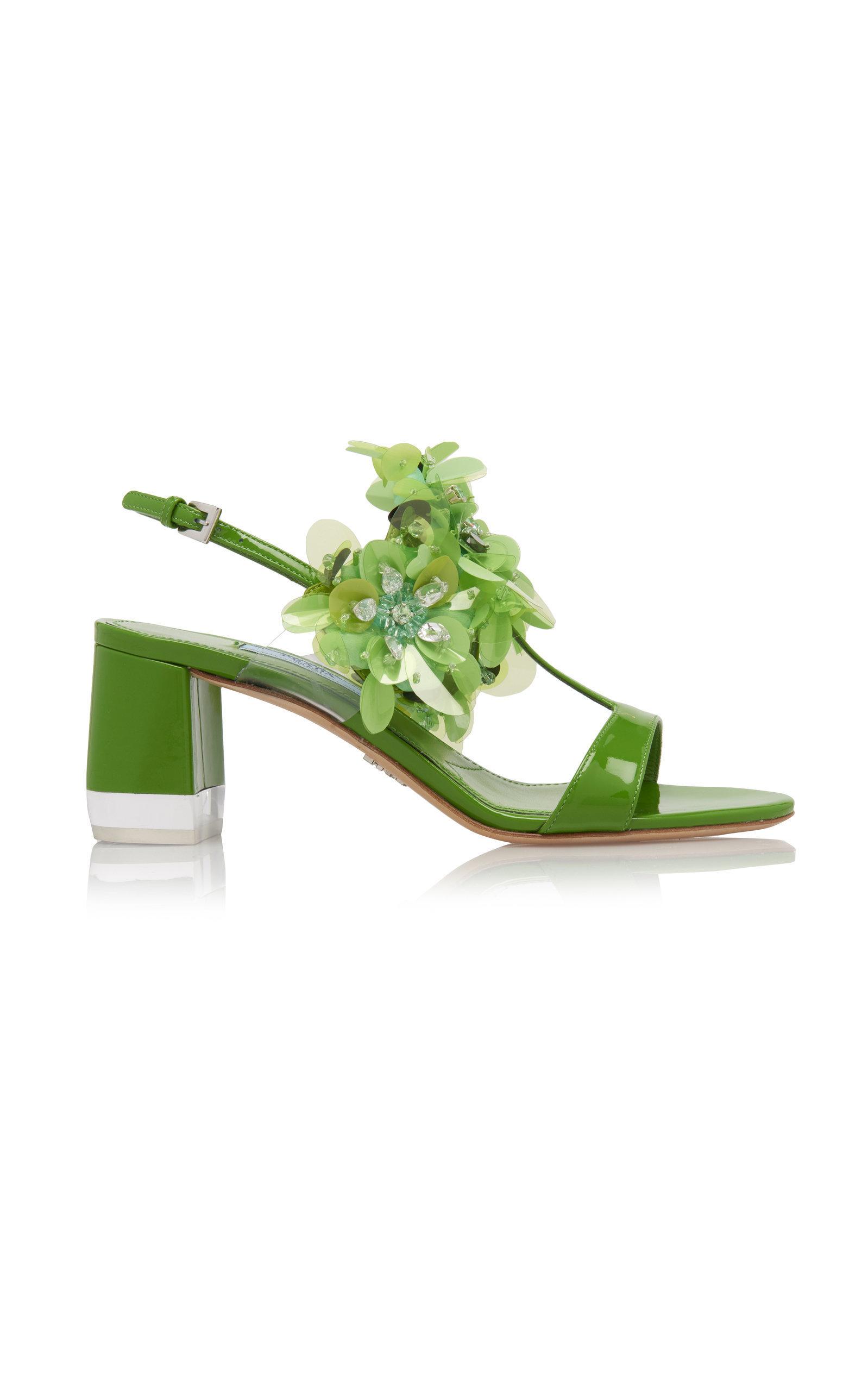 Prada Sandals $1,050