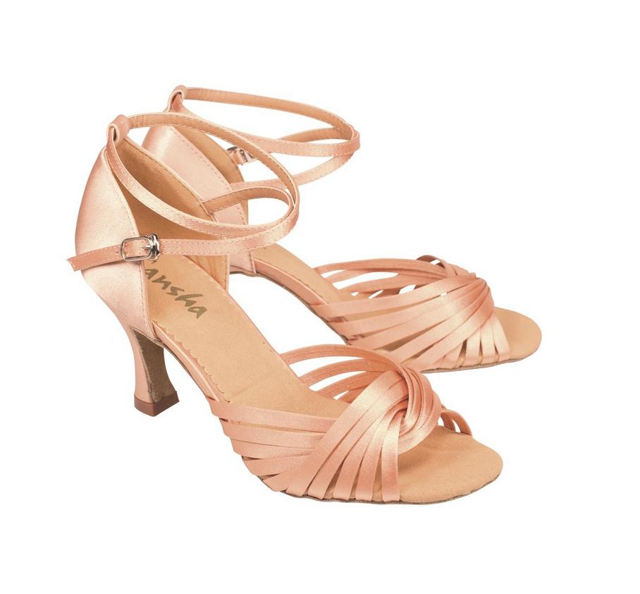 Sansha Latin Dance Shoes $48.53