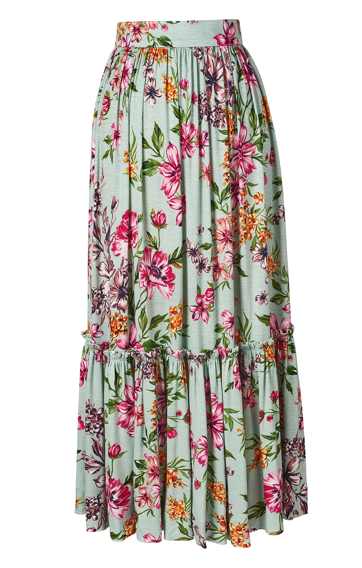 The Passion and the Flower Skirt $240