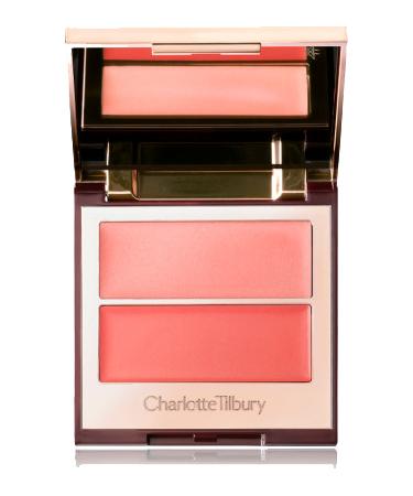 Charlotte Tilbury's Pretty Youth Glow Filter in 'Seduce Blush' $40
